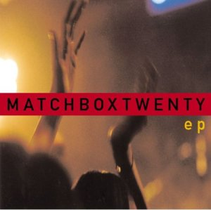 matchbox 20 storytellers dvd
